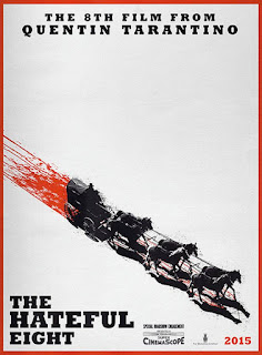 The Hateful Eight (2016) - Quentin Tarantino