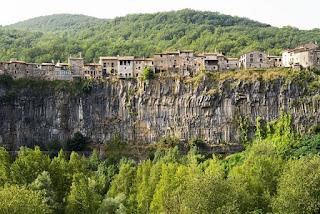 La Garrotxa, viajes y turismo