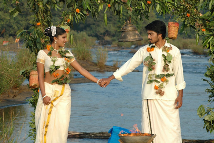 tamil movie Thalakonam latest hot seen in high definition