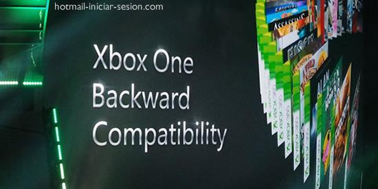 compatibilidad para xbox 360