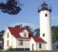 Photo of West Chop Lighthouse in Vineyard Haven, MA