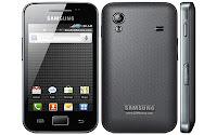 سامسونج جالاكسي ايس Samsung Galaxy Ace