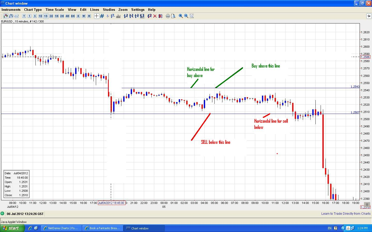 Forex beginner leverage