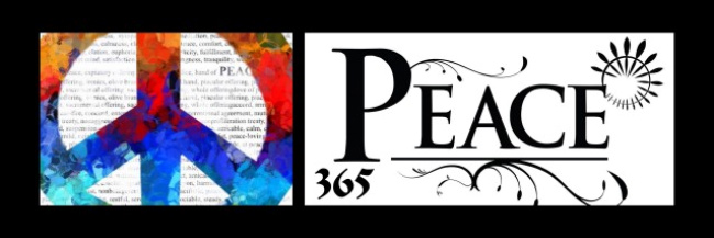 Peace - 365
