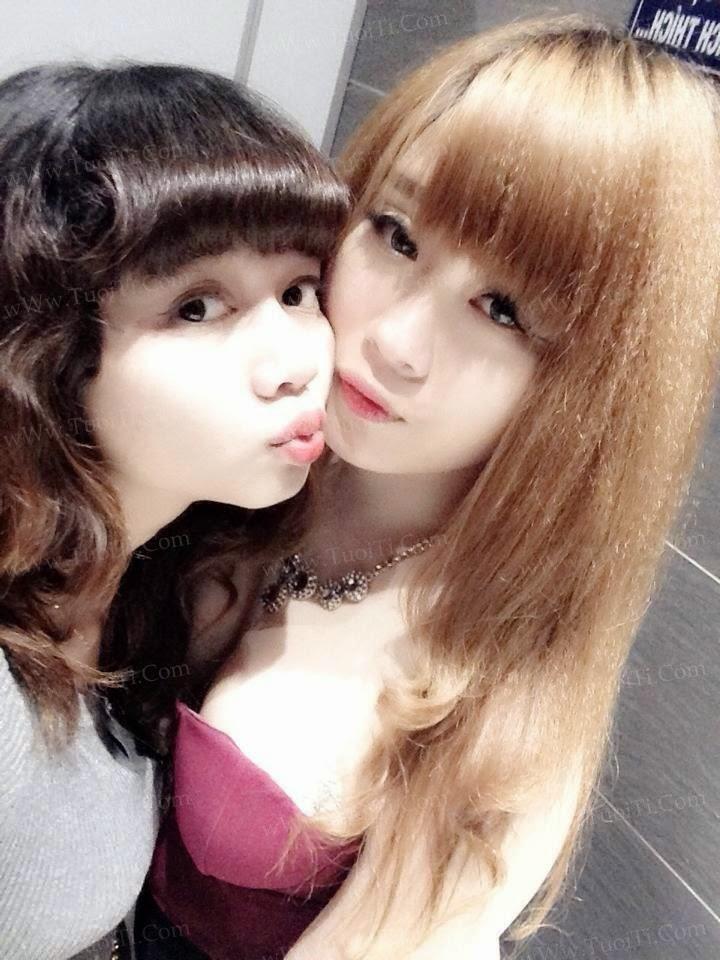 gái xinh Phương Nguyễn 5 củ một đêm 9
