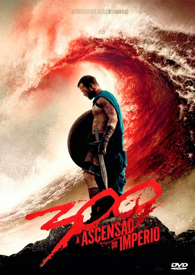 300: A Ascensão do Império – Legendado (2014)