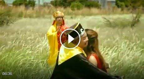 Video Nhạc hài Tây Du Ký lời Việt chất nhất 2014