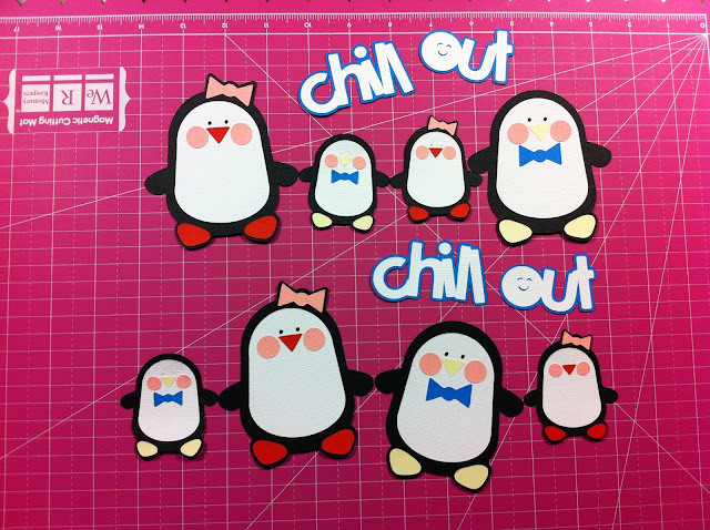 cricut-create-penguin-family-chill-out