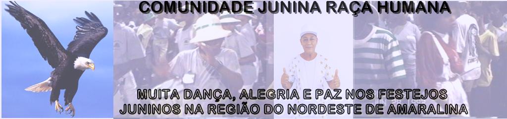 Raça Humana Samba Junino