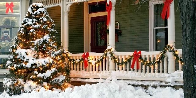 Decoración Hogar Navidad