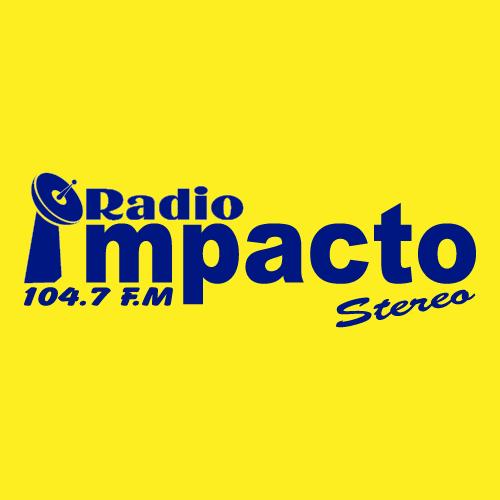 Radio Impacto 104.7 FM Lircay