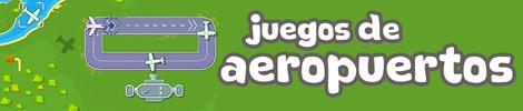 Juegos de aeropuertos