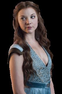 Margaery Tyrell de Juego de Tronos - Natalie Dormer