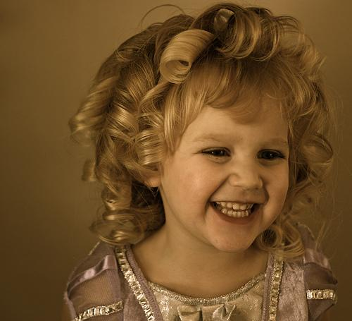 Hairstyles Queen: Kids Hairstyles