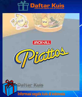 Isi Survey Berhadiah Merchandise dari Piattos