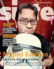 Revista SIETE