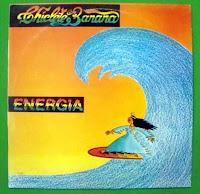 Chiclete Com Banana - Energia (1984)