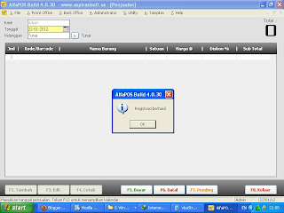 Free Download Software Akuntansi Laporan Keuangan Terbaik - Free Download AlfaPost 4.0.30 Crack Full Version Terbaru 2012 gratis