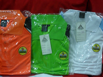 SHIRTS PAHANG PETANQUE CLUB 1  USD 15