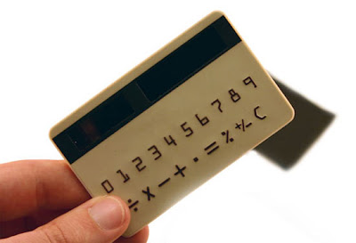 Creative Calculators and Unusual Calculator Designs (15) 12