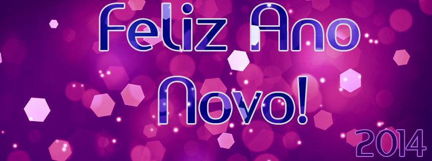 2014 Feliz Ano Novo