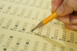 National School tests
