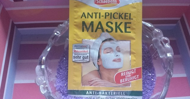 men are like nailpolishes review schaebens anti pickel maske. Black Bedroom Furniture Sets. Home Design Ideas