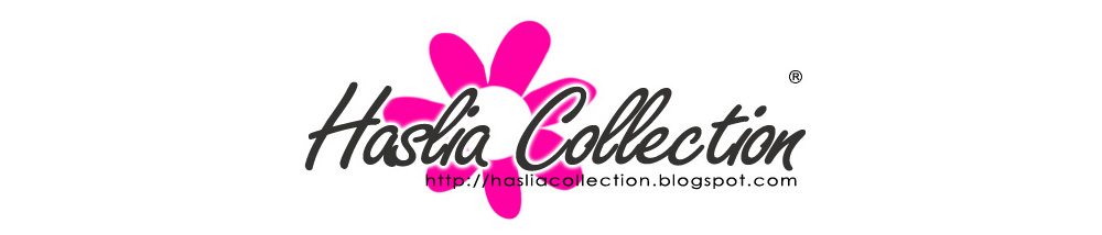Haslia Collection
