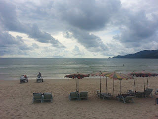 Honeymooninthailand; Phuket Weather Condition 1 In Addition To Two September 2013