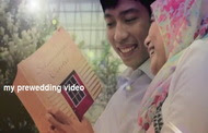 My Prewedd Video