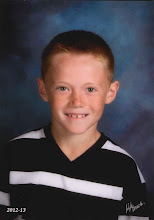 Kyler--9 yrs.old