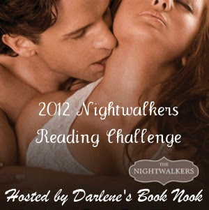 2012 Nightwalkers Reading Challenge