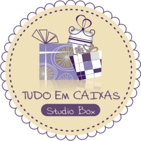Tudo em Caixas - Caixas em MDF e Tecido (67)3211-7767