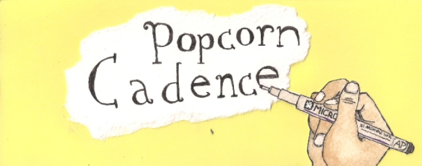 Popcorn Cadence