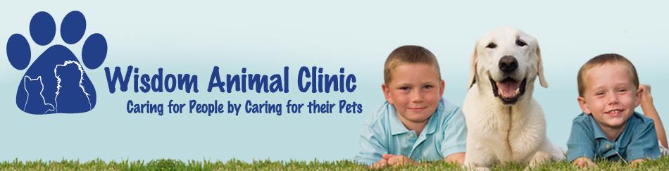 Wisdom Animal Clinic