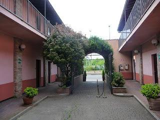 Ca' Bianca - Hotel Corte del Naviglio Milano - Edificio