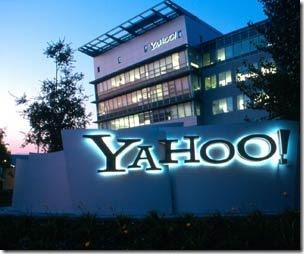 kantor pusat yahoo