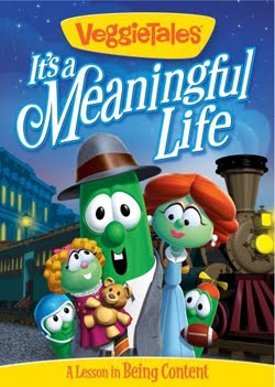 VeggieTales Its A Meaningful Life (2010)