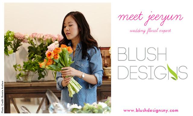 Wedding Floral Design Expert