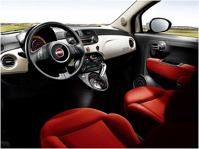 Fiat 500 Sport reviews