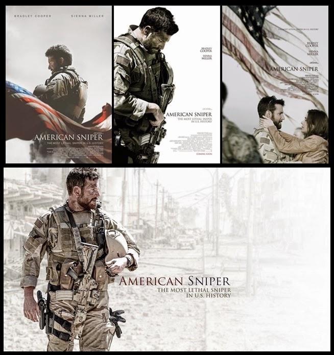 Francotirador, Sniper, Eastwood