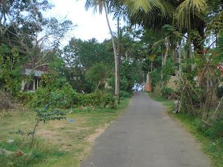 Medaketiya à Tangalle au Sri Lanka