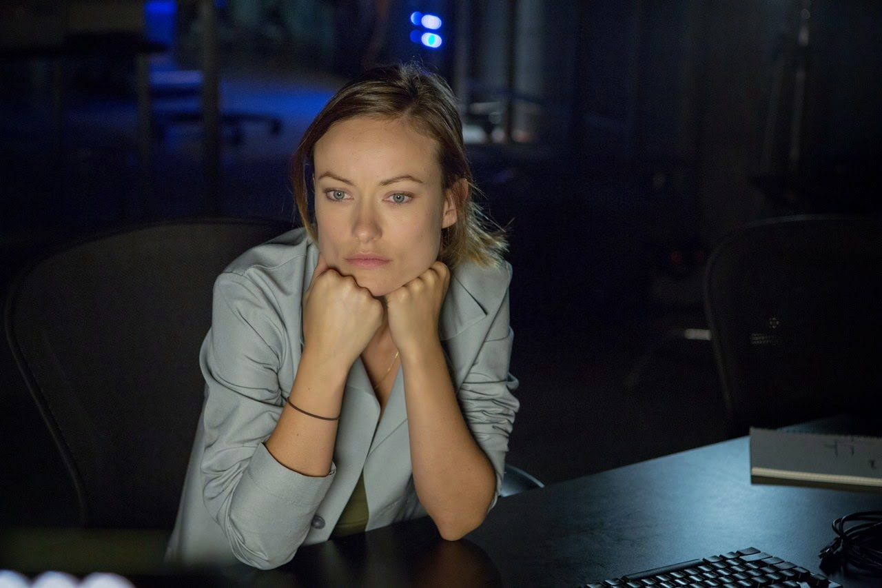 the lazarus effect olivia wilde