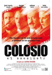 Ver Colosio: El Asesinato Online Gratis (2012)
