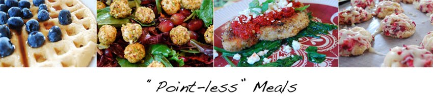 """Point-less"" Meals"