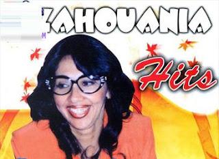 Cheba Zahouania-Hbib Li Waleftou