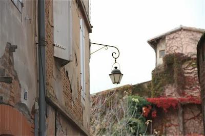 Calles de Gaillac. Blog Esteban Capdevila