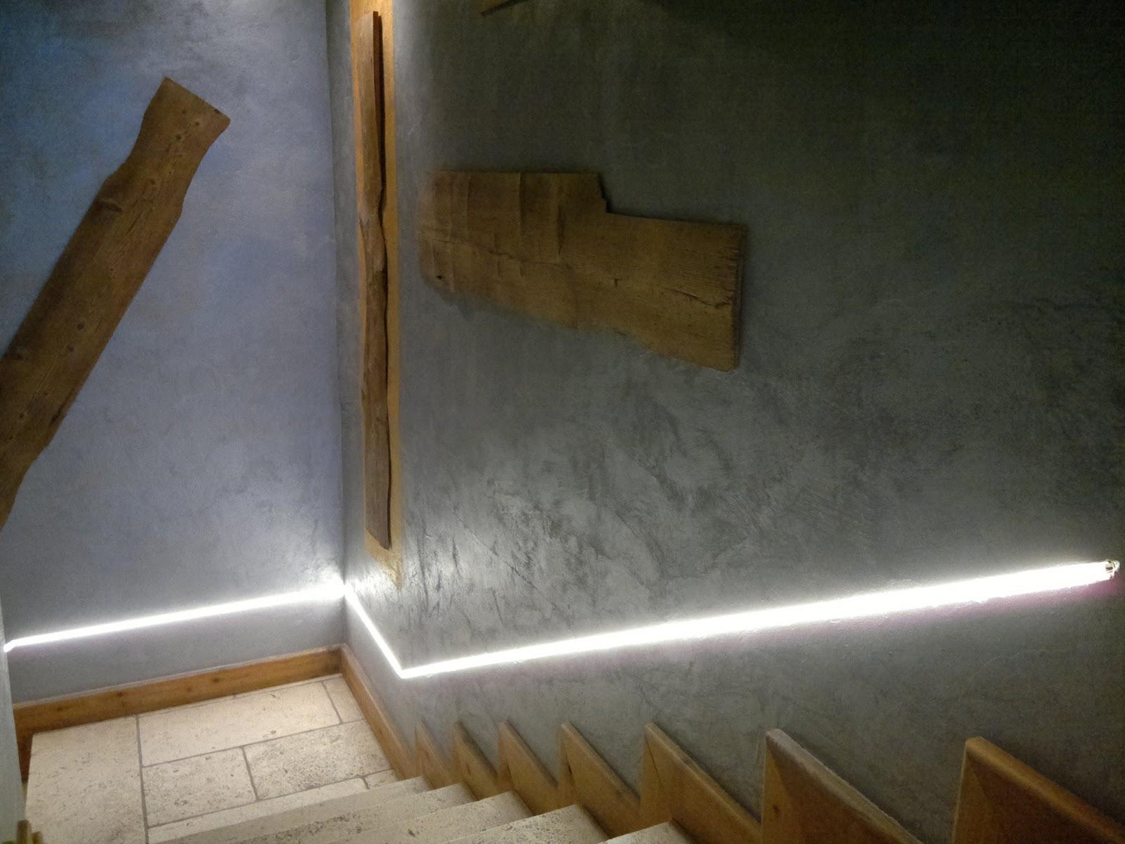 Articolo province - Illuminazione scale a led ...