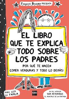 El libro que te explica todo sobre los padres