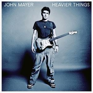 "John Mayer Album: ""Heavier Things"" (2003)"